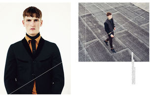 BIGOUDI : Hauke KRAUSE / Isabelle THIRY for FELD