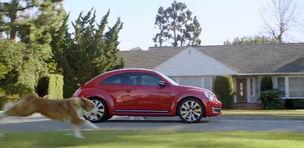 GOSEE FILM : VW STILLS