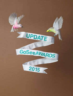 GOSEE AWARDS 2015