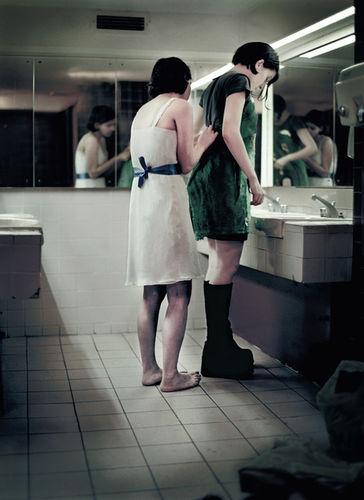 Monika Macdonald 'In Absence'