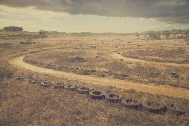 HAUSER FOTOGRAFEN: Daniel Chassein - Dirt Circus Dude - PERSONAL WORK