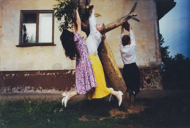 Gallery.Photographer.ru - Sergey Chilikov