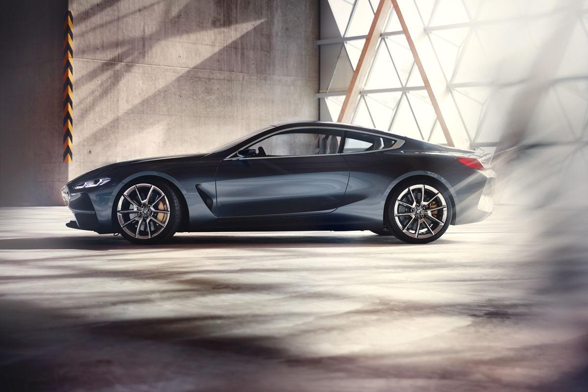 BMW // FALCA