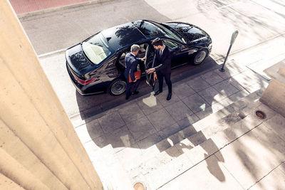 WIDE PRODUCTION for Kai-Uwe Gundlach / 'Genesis' in Barcelona