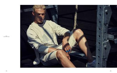 Lars-Fredrik Svedberg for KULT MAG #13