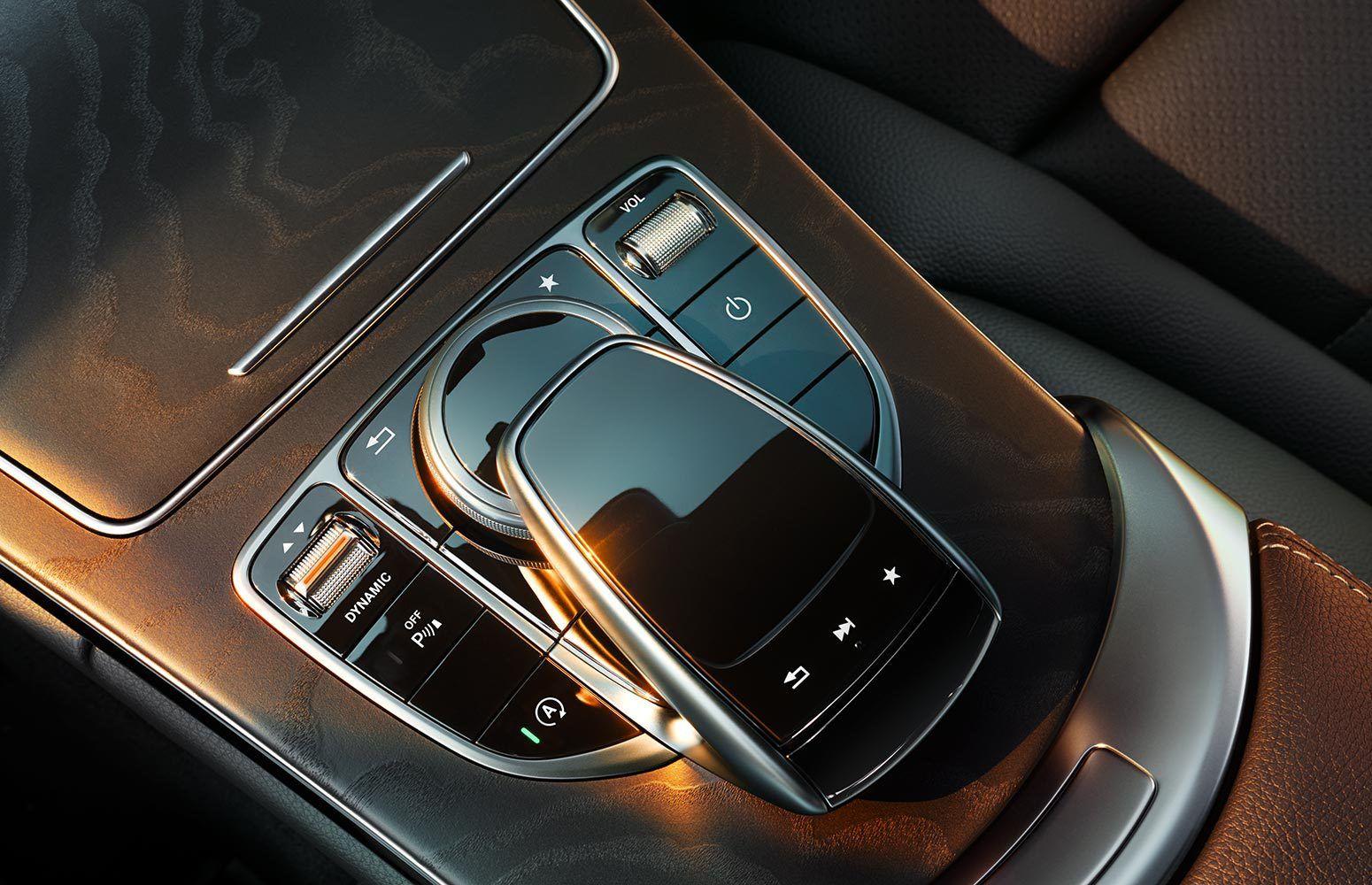 Mercedes Benz C-Class Campaign, FRITHJOF OHM & PRETZSCH