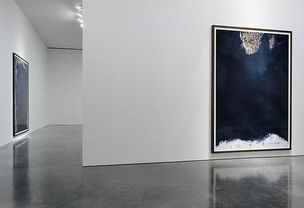 GAGOSIAN GALLERY : Andreas Gursky