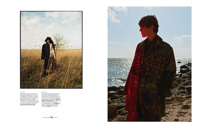 RECOM : Best Fashion 02-06 - Editorial