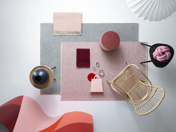 AGENT MOLLY & CO / Photographer Olivia Jeczmyk and Set designer / prop stylist Linnea Apelqvist for Åhléns