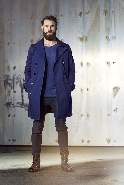 Ruprecht Stempell for Zalando and Diesel