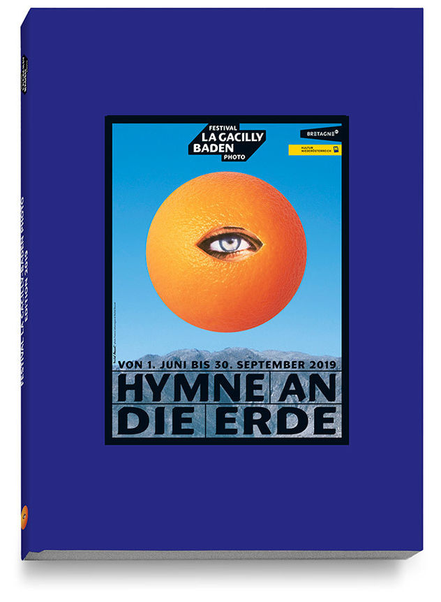 "EDITION LAMMERHUBER presents Festival La Gacilly-Baden Photo ""HYMNE AN DIE ERDE"""
