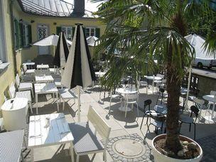 GOSEE KIEZ : Cafe Reitschule