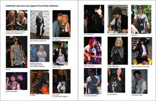 ZEITGEIST COLOGNE : Prince Peter Celebrities