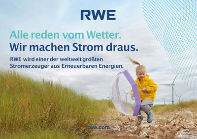 RWE Kampagne