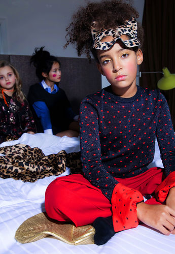 SABINE DUERICHEN c/o Kristina Korb GmbH für Childhood Business
