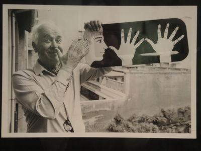 Piero Fornasetti : La Folie pratique