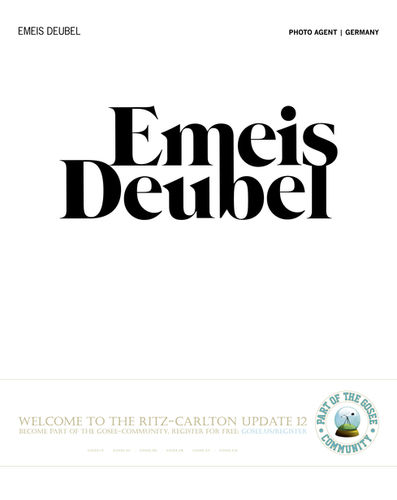 UPDATE 12 : Emeis Deubel