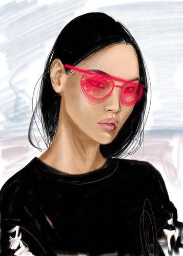 """Izabela """"Fashion"""""""