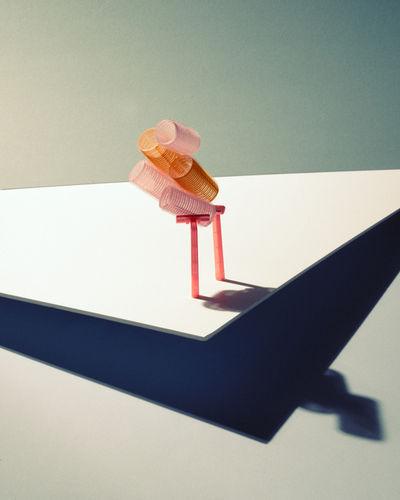 One Euro Sculpture by Oliver Schwarzwald
