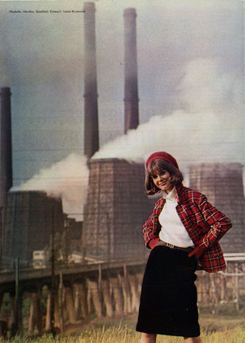 Sibylle - Zeitschrift für Mode und Kultur 1956 - 1995