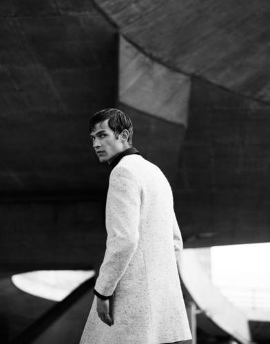 Tomas Falmer for Models.com