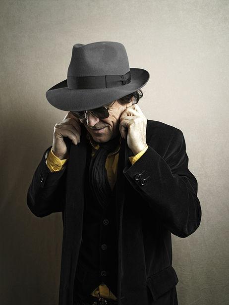 BRUECKNERFISCHER : Dieter MAYR for SPIEGEL