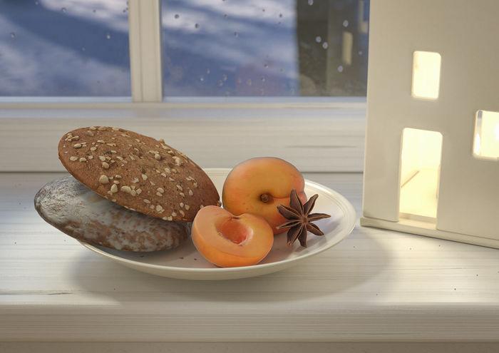 Christmas comes closer...   •   RALF KUNSTMANN ILLUSTRIERT...