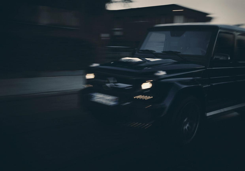 Brabus AMG G63