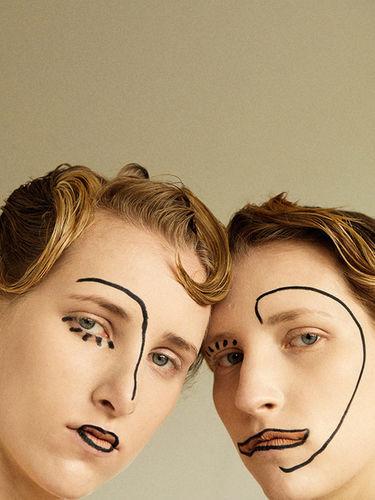 BIGOUDI Josie Martens & Tom Kroboth Personal Work