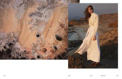 DAMIEN KRISL for SLIMI Magazine
