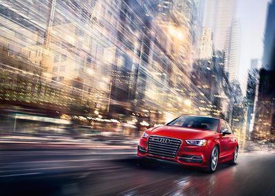 IGOR PANITZ PHOTOGRAPHY: Audi A3