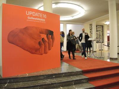 UPDATE16,  BERLIN, 30. SEPT 2016