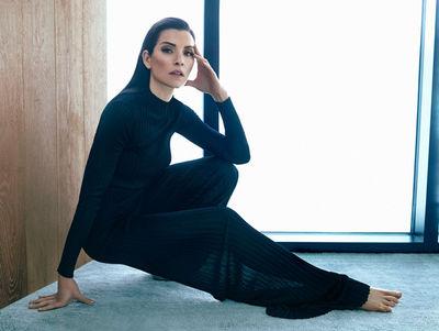 HUNTER & GATTI : Julianna Margulies for The Edit