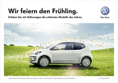 FRITHJOF OHM for VW