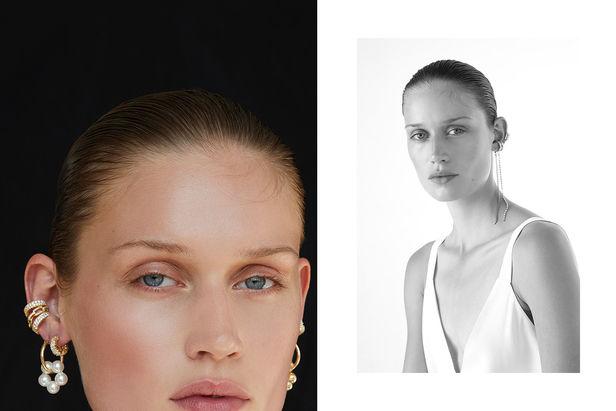 HILLE PHOTOGRAPHERS: Anja Boxhammer for SCHÖN Magazine