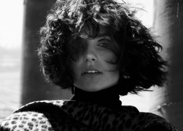 KARINA ASMUS Hair & Make-up Artist