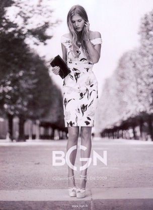 MUNICH MODELS : MALGOSIA Bela for BGN