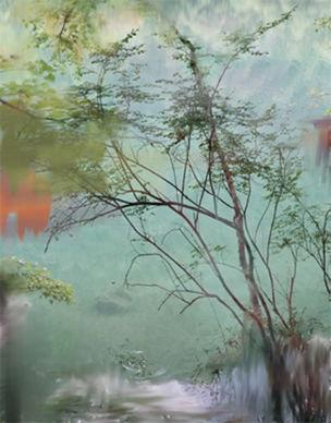 Sandra Kantanen - Landscapes