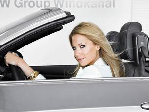 THOMAS VON SALOMON for BMW