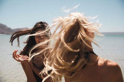 'Beach' by Jules Esick c/o MARLENE OHLSSON PHOTOGRAPHERS