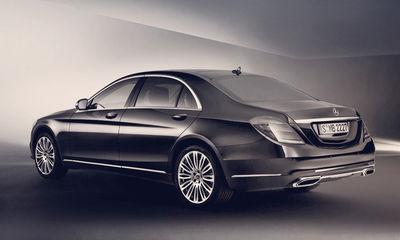 JUERGEN BERDEROW for Mercedes-Benz Magazin