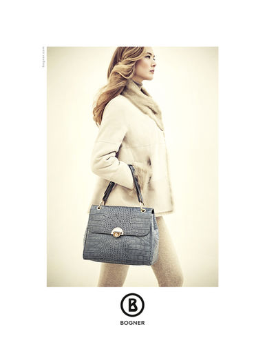 PX GROUP for BOGNER LEATHER