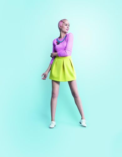 ROBA IMAGES - Indola Smart Streetstyle Collection 2014