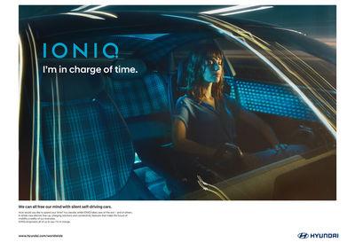 EMEIS DEUBEL: Damien de Blinkk for Hyundai Ioniq