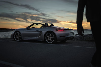 TORSTEN KLINKOW for PORSCHE Boxster 25 years