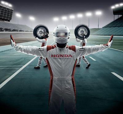 HondaJet Campaign