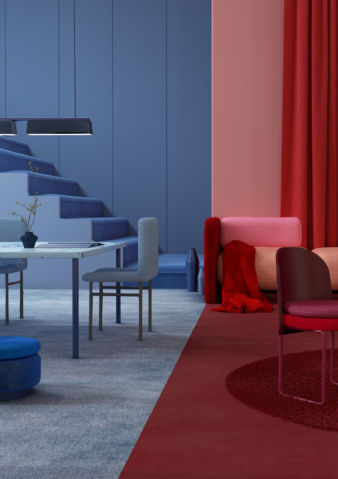 Six N. Five for Heimtextil
