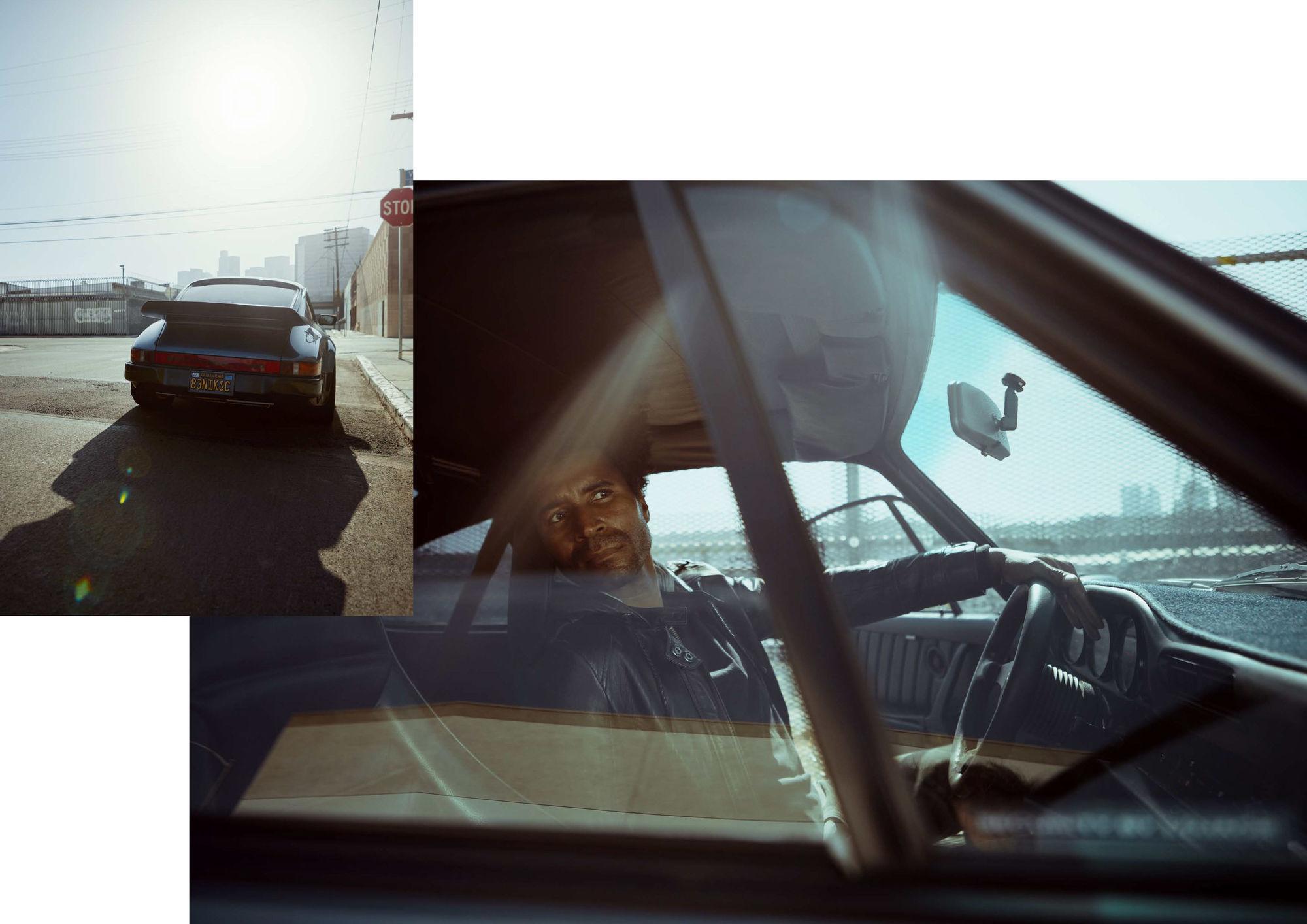 WE! SHOOT IT, California Dreamin´by Michael Compensis & Thomas von Salomon, shot in LA
