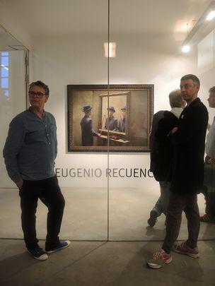 CWC Gallery Berlin presents Eugenio Recuenco (31.08.–16.11.2013)