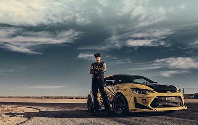 ALYSSA PIZER MANAGEMENT: Cars by Aaron Okayama